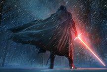 Star Wars: The Force Awakens Concept Art / A closer look at the concept art behind 'Star Wars: The Force Awakens'