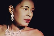 Only One Billie Holiday / by Carol Scott3