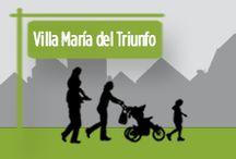 Villa María del Triunfo / Villa María del Triunfo