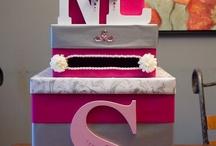 Bridal party ideas / by Sherika Eskridge