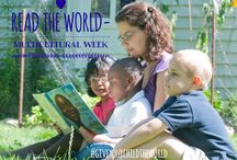 Read the World Book Club