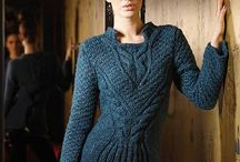 Ladies Knitted Sweaters
