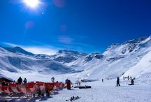 Skiiing Adventures