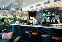 Cafe Restaurant Fit Outs