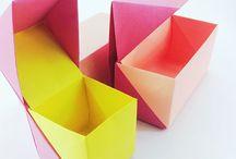 Origami ja taittelu