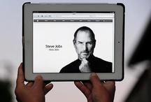 Steve Jobs / In Memoriam