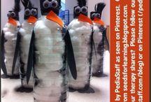 Arctic animal craft