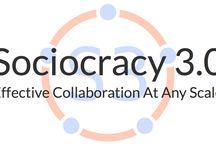 Sociocracy 3.0