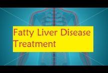 Fatty Liver Disease Treatment