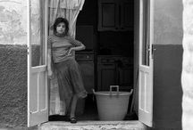 Bari Vecchia - the old town of Bari back in the 70's / Real picture of life during the 70's. Scenes of real life as you have ever seen before.