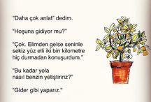 Book Quotes✒