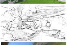 Land design
