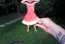 dies & das / ...Melone