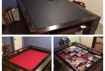 игральный стол