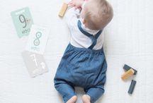 Photos baby / Plein d'idées et d'accessoires pour faire des photos avec notre baby !
