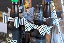 Ideas para botellas de cerveza
