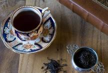 Certified Organic Breakfast Tea / Browse Divinitea's certified organic breakfast teas. All our organic loose leaf breakfast teas are custom blended using the finest ingredients.