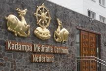NKT. / de Nieuwe Kadampa Traditie.