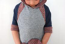 Kinderkleding inspiratie