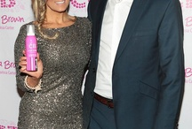 Cocoa Brown Launch, Nov 2012 / The officially launch of Cocoa Brown tan in Dublin, 2012. Take a look at the social snaps!