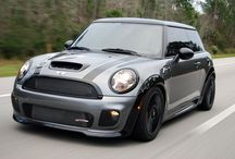 MINI / #MINI #JCW #cooper #s #Johncooperworks #minicoopers #cars