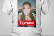 Ariana shirts / Beautiful Ariana grande shirts
