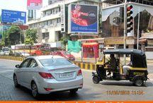 Mumbai Hoardings