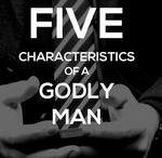 Godly man /Godly Women