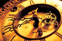 Time and Pieces