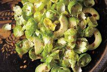 Paleo sides/veggies