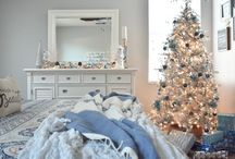 Treetopia's Merry Chic-mas 2017 Blog Hop / Glam up this season as we bring you the Treetopia Merry Chic-Mas Blog Hop! Let our blogger friends dazzle you off your feet with our selection of stylish trees and holiday décor!