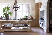 Serenbe Interiors / Get a glimpse inside some of the homes at Serenbe