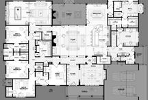 House plans / by Alpha Scarbrough