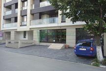Inchiriere apartament 3 camere Baneasa