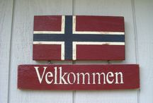 Norway, Noruega, Norge