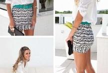 falda corta wow