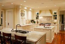 Kitchen / by Alicia W