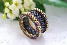 Gyöngygyűrűk