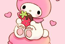 Love My Melody