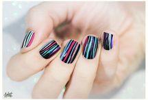 Nails / by Lauren Hirliman