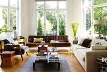 Aspen Pl.-Living room / by Anna Shetty