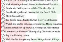 A Very Disney Christmas