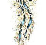Heather Victoria Held / Enluminures, calligraphie