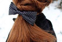 doll hair / by Elaine Laws