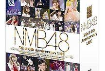 Theater, 2017, BDISO, NMB48, NMB48 5th & 6th Anniversary LIVE