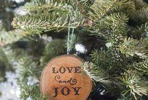 Diy jolly holly all year