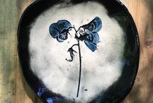 Ceramic Plates and Dishes