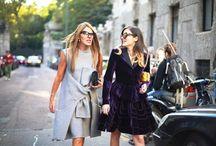 Sokak Modası Nedir? / Moda artık sokaklarda belirleniyor. Trendleri yaratıcı ellerde harmanlanıp, şekillendiği sokak modası nedir? Sizler için araştırdık. http://www.kadincaweb.net/sokak-modasi-nedir