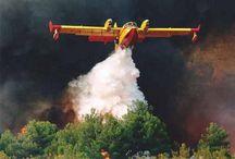 Δασική πυρκαγιά στην Αλόννησο – ΤΩΡΑ