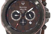MENS WATCH / Estilo de relógios que gosto
